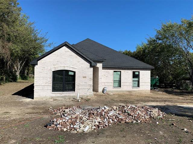 1635 Frederick Street, Lancaster, TX 75134 (MLS #14463838) :: All Cities USA Realty