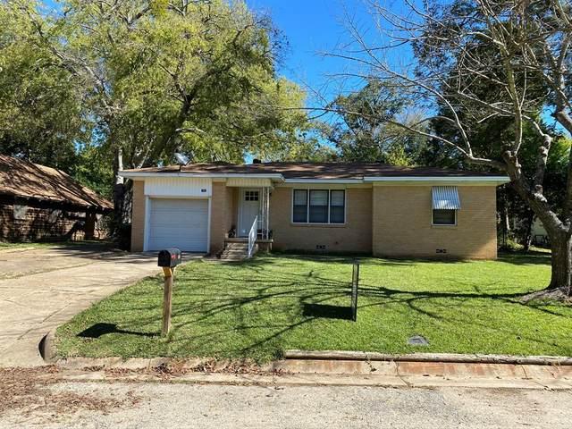 707 Saint Thomas Drive, Athens, TX 75751 (MLS #14463943) :: Real Estate By Design
