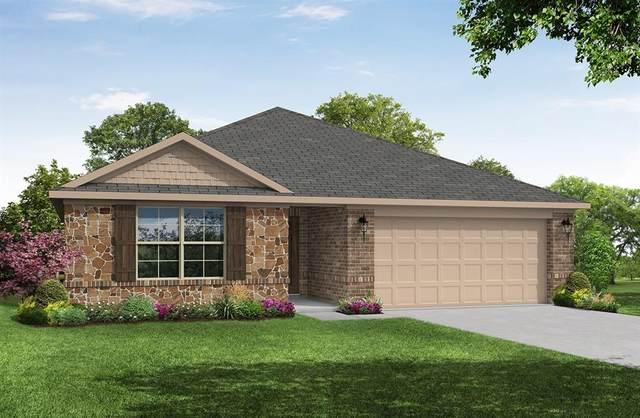 2213 Starling Street, Crandall, TX 75114 (MLS #14464290) :: Keller Williams Realty