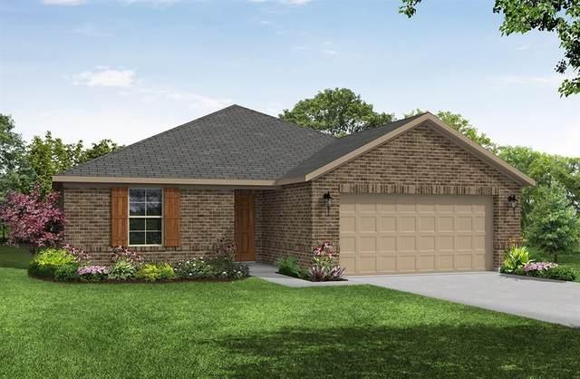 2211 Starling Street, Crandall, TX 75114 (MLS #14464334) :: Keller Williams Realty