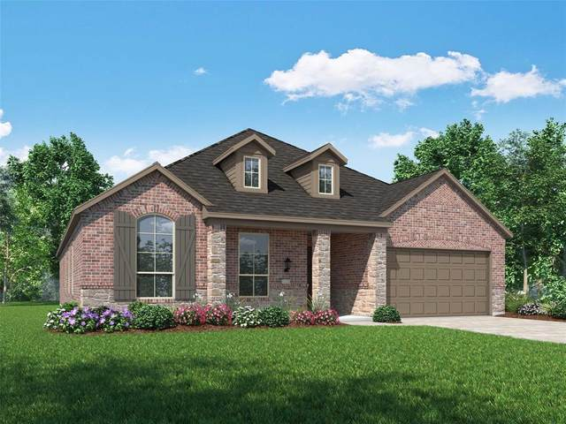 1661 Sheldon Drive, Forney, TX 75126 (MLS #14464359) :: Real Estate By Design