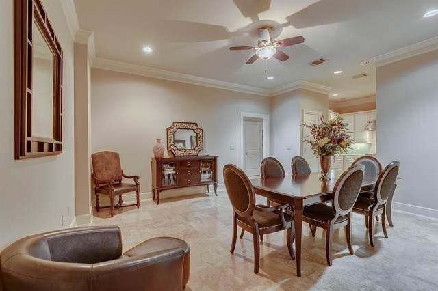 6605 Bandera Avenue 1E, Dallas, TX 75225 (MLS #14464377) :: The Mitchell Group