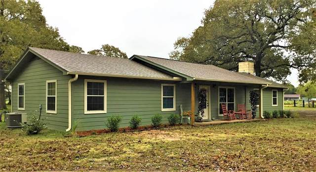1757 Vz County Road 3425, Wills Point, TX 75169 (MLS #14464380) :: The Heyl Group at Keller Williams
