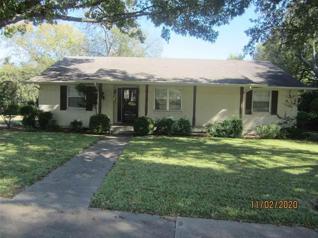 120 Brook Hollow Drive, Desoto, TX 75115 (MLS #14464409) :: Potts Realty Group