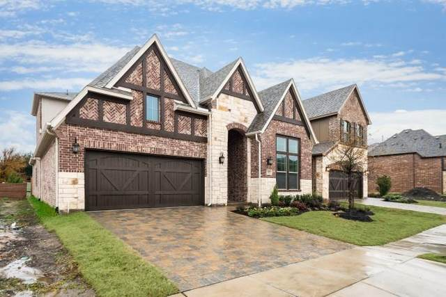 3021 Deansbrook Drive, Plano, TX 75093 (MLS #14464449) :: Real Estate By Design