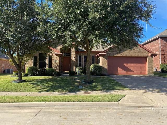 5615 Nabers Court, Dallas, TX 75249 (MLS #14464466) :: The Mauelshagen Group