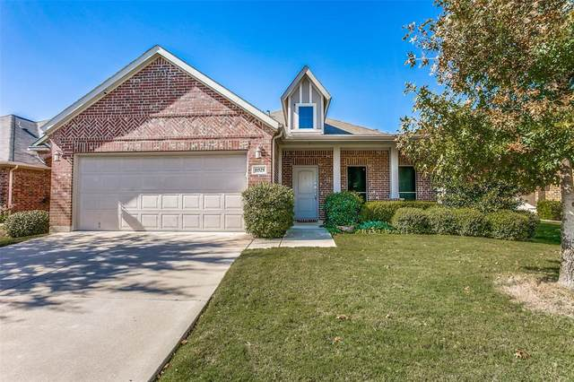 11529 Emory Trail, Fort Worth, TX 76244 (MLS #14464502) :: Real Estate By Design