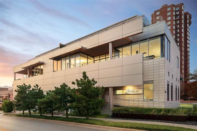 3203 Mckinney Avenue, Dallas, TX 75207 (MLS #14464532) :: The Kimberly Davis Group