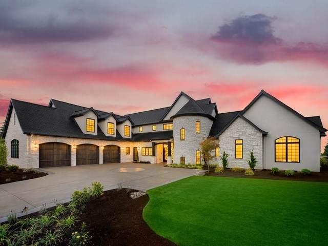1423 Hawthorne Lane, Keller, TX 76262 (MLS #14464548) :: The Kimberly Davis Group