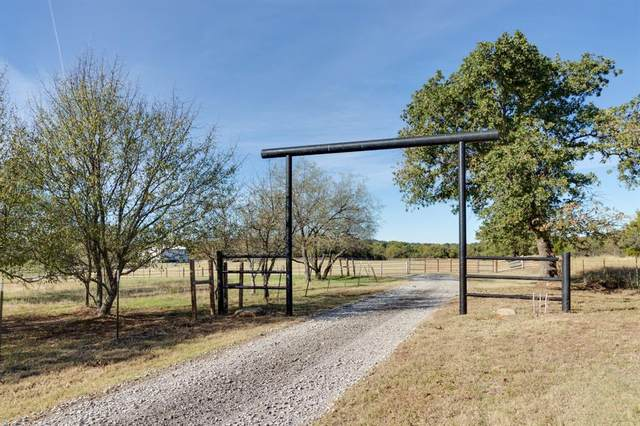 484 Fs 942, Alvord, TX 76225 (MLS #14464565) :: Real Estate By Design