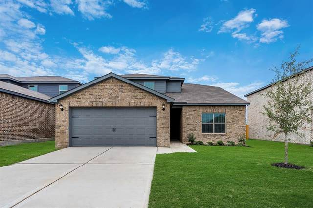 721 Myers Street, Seagoville, TX 75159 (MLS #14464571) :: Real Estate By Design