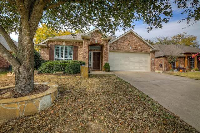 1103 Fountain Drive, Wylie, TX 75098 (MLS #14464614) :: Potts Realty Group