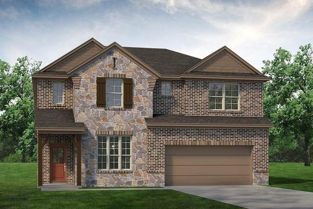 7641 Bellingham Road, Fort Worth, TX 76179 (MLS #14464646) :: The Paula Jones Team | RE/MAX of Abilene