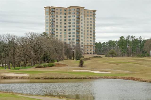 2801 Wexford Drive #1202, Tyler, TX 75709 (MLS #14464731) :: The Heyl Group at Keller Williams