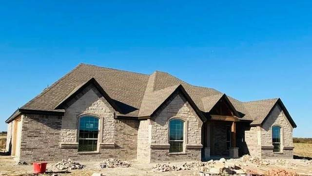 1218 Durham Lane, Cleburne, TX 76033 (MLS #14464992) :: The Mitchell Group