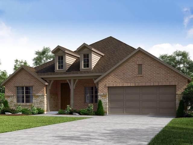 2713 Bedford Road, Northlake, TX 76226 (MLS #14465080) :: The Tierny Jordan Network