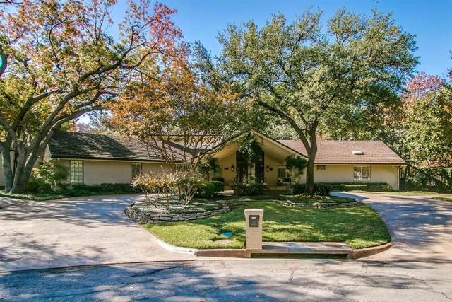 6736 Gateridge Drive, Dallas, TX 75254 (MLS #14465092) :: The Tierny Jordan Network