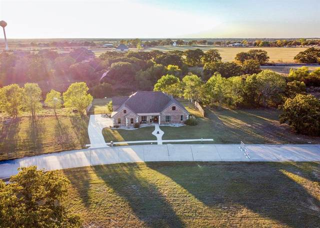 117 Oak Grove Lane, Boyd, TX 76023 (MLS #14465109) :: Keller Williams Realty