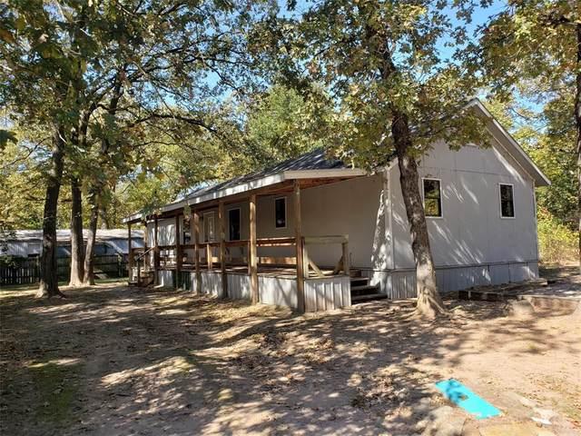 7157 Valleyview Drive, Gun Barrel City, TX 75156 (MLS #14465143) :: The Mauelshagen Group
