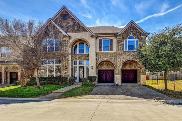 8408 Freedom Way, North Richland Hills, TX 76182 (MLS #14465210) :: The Tierny Jordan Network