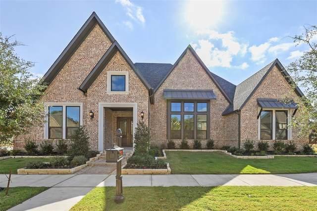 1310 Blue Lake Boulevard, Arlington, TX 76005 (MLS #14465241) :: Potts Realty Group