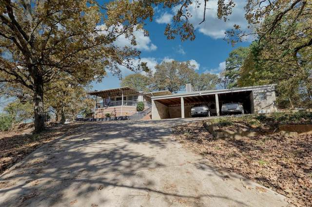 10415 Walling Drive, Tyler, TX 75704 (MLS #14465360) :: The Heyl Group at Keller Williams