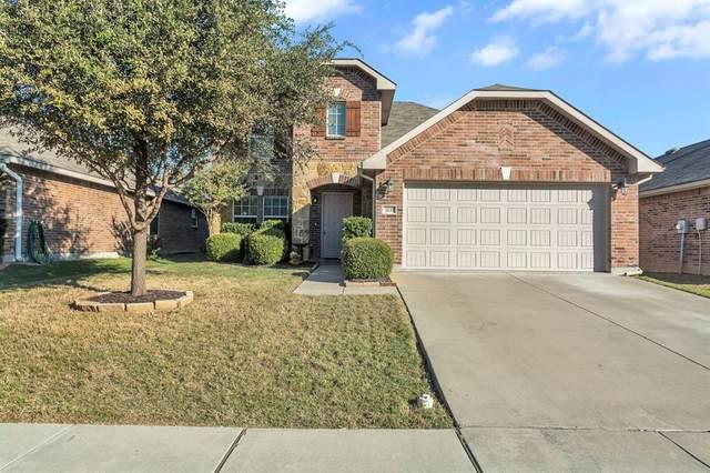 3237 Sadie Trail, Fort Worth, TX 76137 (MLS #14465365) :: Real Estate By Design