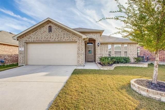 529 Saguaro Drive, Fort Worth, TX 76052 (MLS #14465411) :: The Paula Jones Team | RE/MAX of Abilene