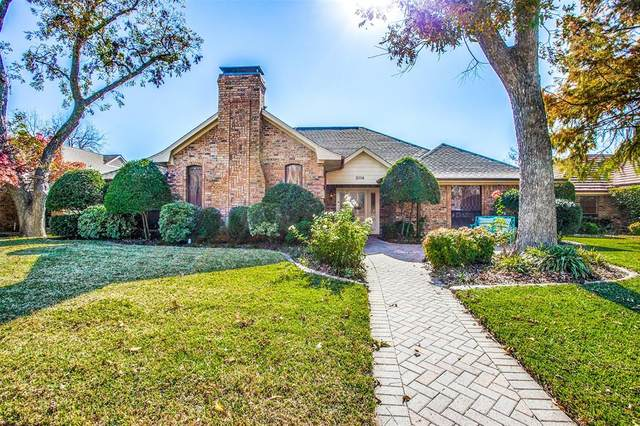 3114 Pecan Ridge Drive, Rowlett, TX 75088 (MLS #14465444) :: Premier Properties Group of Keller Williams Realty
