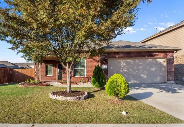 1909 Kachina Lodge Road, Fort Worth, TX 76131 (MLS #14465446) :: Robbins Real Estate Group