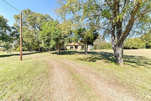 415 York Road, Combine, TX 75159 (MLS #14465481) :: Real Estate By Design