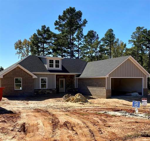 18328 Timber Oaks Drive, Lindale, TX 75771 (MLS #14465488) :: Real Estate By Design
