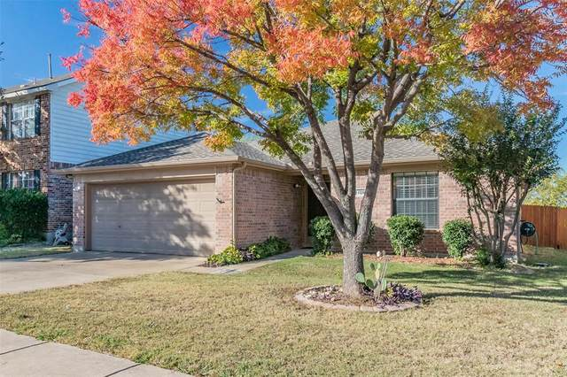 13328 Ridgepointe Road, Fort Worth, TX 76244 (MLS #14465490) :: Potts Realty Group