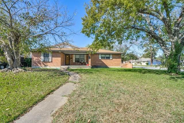 2433 Blanton Street, Dallas, TX 75227 (MLS #14465519) :: Real Estate By Design