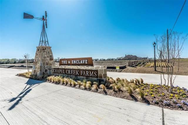 72 Chapel Creek Drive, Van Alstyne, TX 75495 (MLS #14465585) :: Robbins Real Estate Group