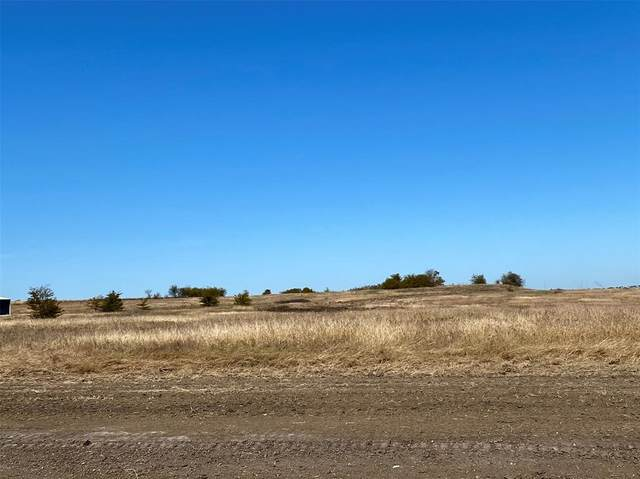 2268 County Road 4421, Rhome, TX 76078 (MLS #14465604) :: The Daniel Team