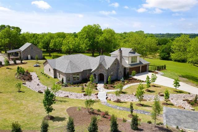 7241 County Road 277, Anna, TX 75409 (MLS #14465669) :: Real Estate By Design