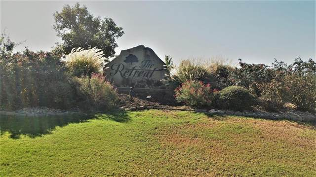7504 Muirfield Drive, Cleburne, TX 76033 (MLS #14465677) :: Front Real Estate Co.