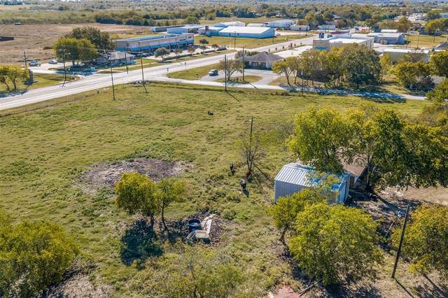 609 N Seventh Street N, Gunter, TX 75058 (MLS #14465693) :: Maegan Brest | Keller Williams Realty