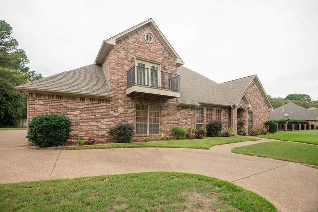 5723 Andover Drive, Tyler, TX 75707 (MLS #14465757) :: Real Estate By Design