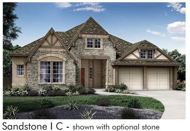 510 Royal Oaks Lane, Oak Point, TX 75068 (MLS #14465824) :: The Paula Jones Team | RE/MAX of Abilene