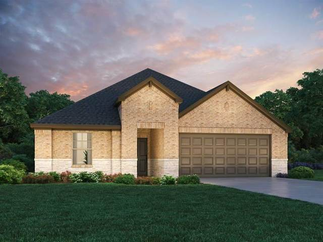 1806 Canyon Lane, Melissa, TX 75454 (MLS #14465882) :: The Tierny Jordan Network