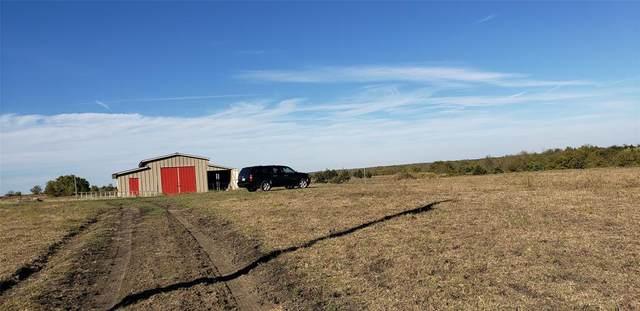 000 County Rd 4508, Commerce, TX 75428 (MLS #14465902) :: The Mauelshagen Group