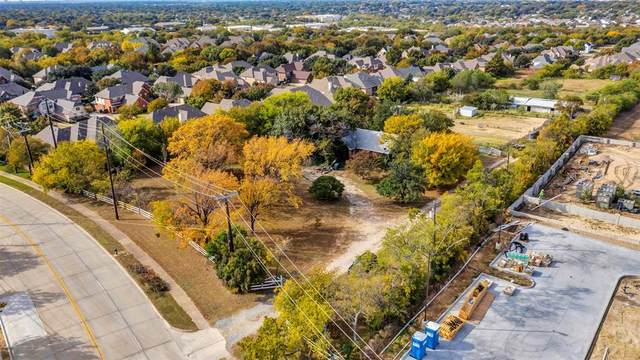 4409 Charles Street, Carrollton, TX 75010 (MLS #14465907) :: The Kimberly Davis Group