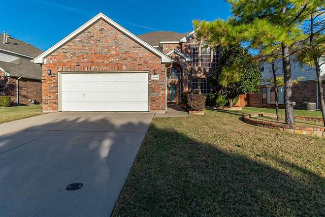10504 Vintage Drive, Fort Worth, TX 76244 (MLS #14465908) :: Real Estate By Design