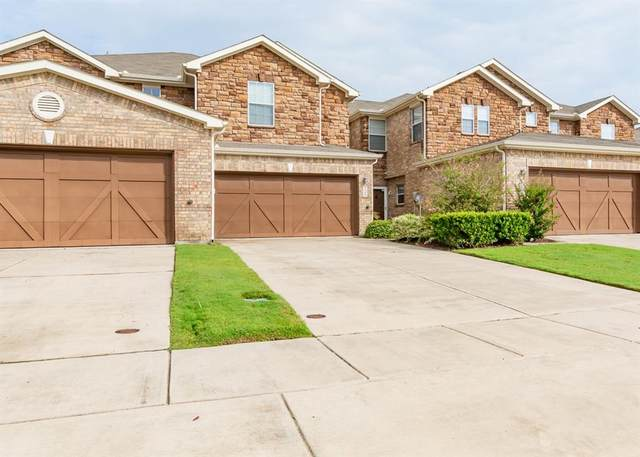 5909 Lost Valley Drive, The Colony, TX 75056 (MLS #14465972) :: The Hornburg Real Estate Group