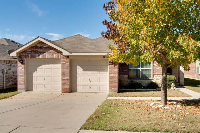 3020 Wispy Trail, Fort Worth, TX 76108 (MLS #14465995) :: Real Estate By Design