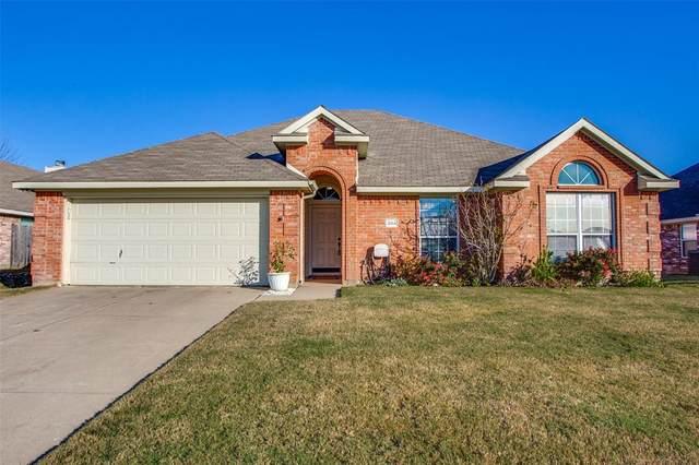 304 Magnolia Street, Anna, TX 75409 (MLS #14466012) :: The Kimberly Davis Group