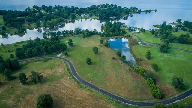Lot 40 Pr 52320, Pittsburg, TX 75686 (MLS #14466068) :: Premier Properties Group of Keller Williams Realty