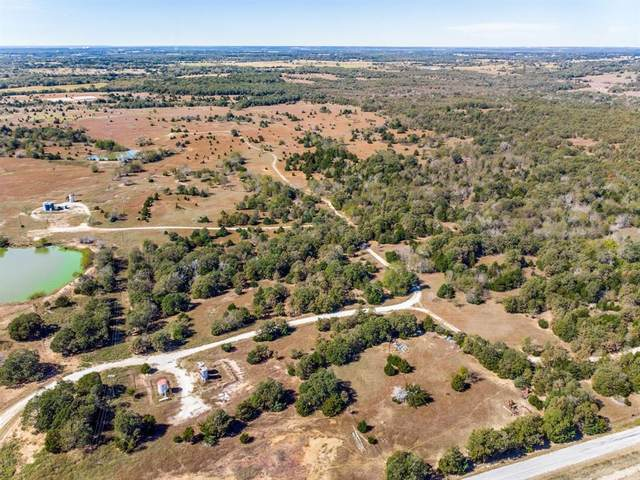0000 Brumelow Road, Whitesboro, TX 76273 (MLS #14466120) :: All Cities USA Realty